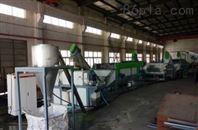 废旧塑料薄膜再生造粒机-中塑机械研究院