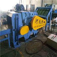 工作簡單直接快速將塑鐵分離粉碎PP板破碎機
