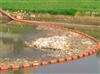 廣西攔污浮體 江西水電站垃圾浮筒攔污 合肥水庫攔截垃圾浮筒
