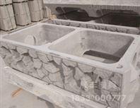 箱式生態框護坡模具制造工藝綜合簡介