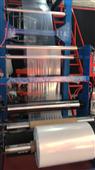 聚丙烯吹膜机厂家
