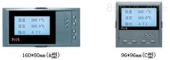 NHR-6300系列傻瓜式液晶人工智能温控器