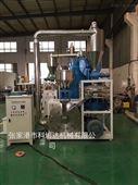 MF-400PE塑料磨粉机