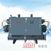螺杆式冷水机电镀行业的优势