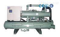 水冷螺杆式热回收冷水机组