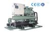 恒温恒湿空调机组冷水机