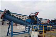 DV104-废旧编织袋水泥袋回收生产线环保处理机械