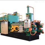 卷帘门铝材生产使用600T小型铝加工挤压设备
