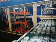 上海香广XG-6076塑料气压热成型机