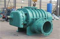 特殊氣體沼氣增壓泵羅茨泵連續增壓不間斷