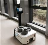 移動視覺導航機器人