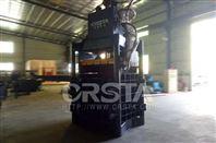 废料金属易拉罐液压◆处理压缩打包机械