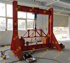 简支梁反力框架试验系统-高校专用反力架