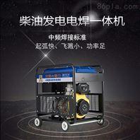 柴油300A發電電焊機國五標準