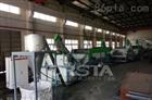 兰州HDPE杂料处理生产线,生活日杂清洗线
