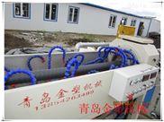 塑料管材设备厂家 预应力塑料波纹管设备