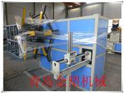 塑料复合管材设备价格 PE管材生产线