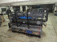 水冷螺桿式冷水機