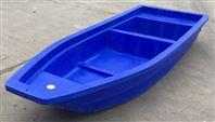 塑料渔船襄阳3米河道清理船