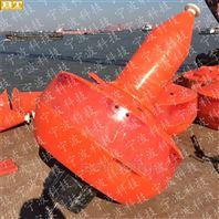 危险警示航标』台州沿海航标太阳能航标