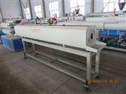 生产塑料管材的机器 PE管材设备