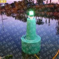聚乙烯内河警示浮标