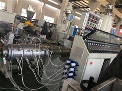 优质PP-R冷热水管挤出生产线设备