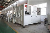 大口徑管材擠出機生產線設備