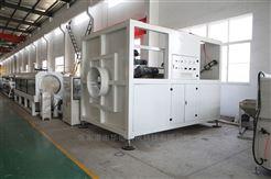 大口径管材生产线