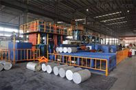 認準意美德斷橋鋁成型設備,800噸鋁擠壓機