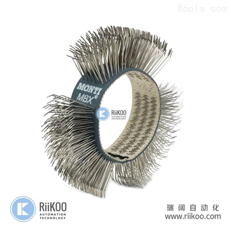 MONTI钢刷MT-USBU-060