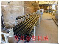小型PE管生產線 PE管材設備