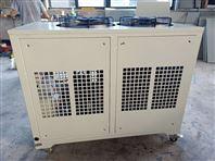 工業冷水機、風冷模塊冷凍機、冷卻水設備