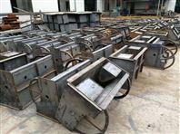 防撞墩鐵模具加工廠家
