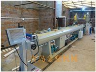 pe管的生產線 生產pe管設備的廠家