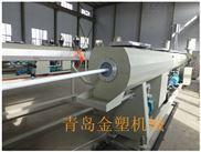 聚乙烯管材設備 pe管材生產線