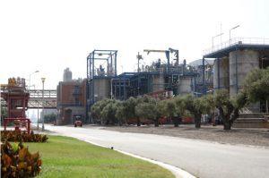 欧洲公司联合出售ELIX聚合物到西班牙